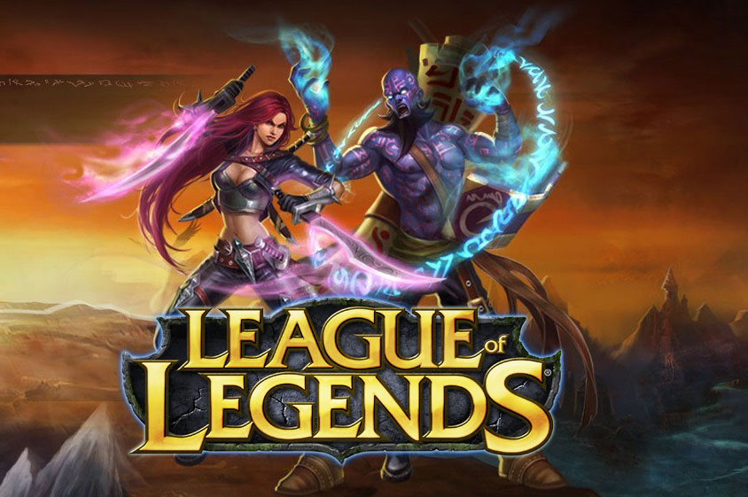 League of Legends Guides auf deutsch