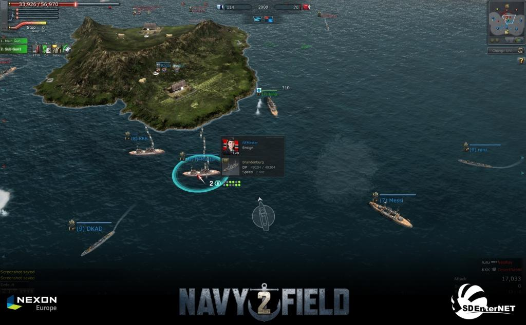 navy field ScreenShot 2
