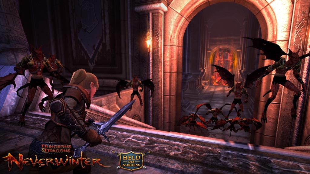 neverwinter free2play