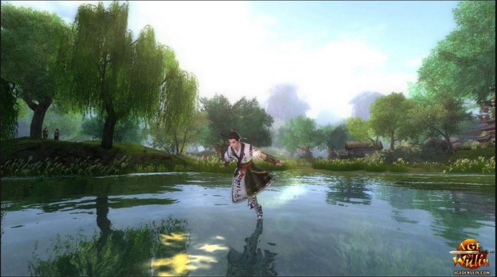 age of wulin2