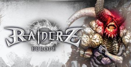RaiderZ-Europe-logo