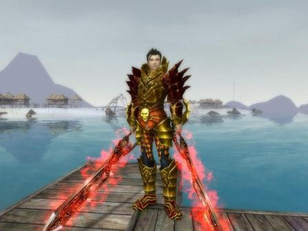 perfect-world-international-mmorpg screenshots 2