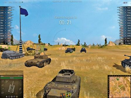 world-of-tanks screenshot 2