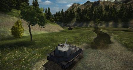world-of-tanks screenshot 3