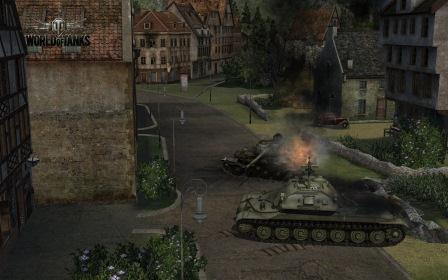 world-of-tanks screenshot 4