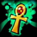 Ankh of the Golem