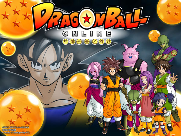 Dragon Ball Online 1