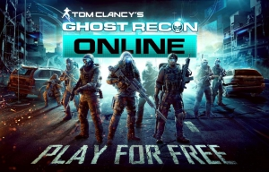 Ghost Recon Online – Free2Play Taktik Online Shooter