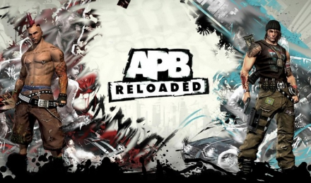APB Reloaded – GTA Feeling aber Free2Play