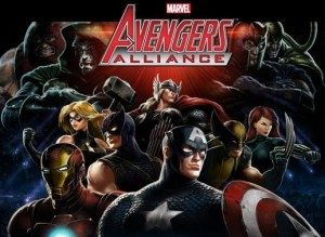Marvel Heroes – First Look des Free2Play Action MMOs