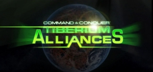 Command & Conquer Tiberium Alliances